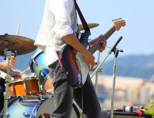 Music brings us together in celebration